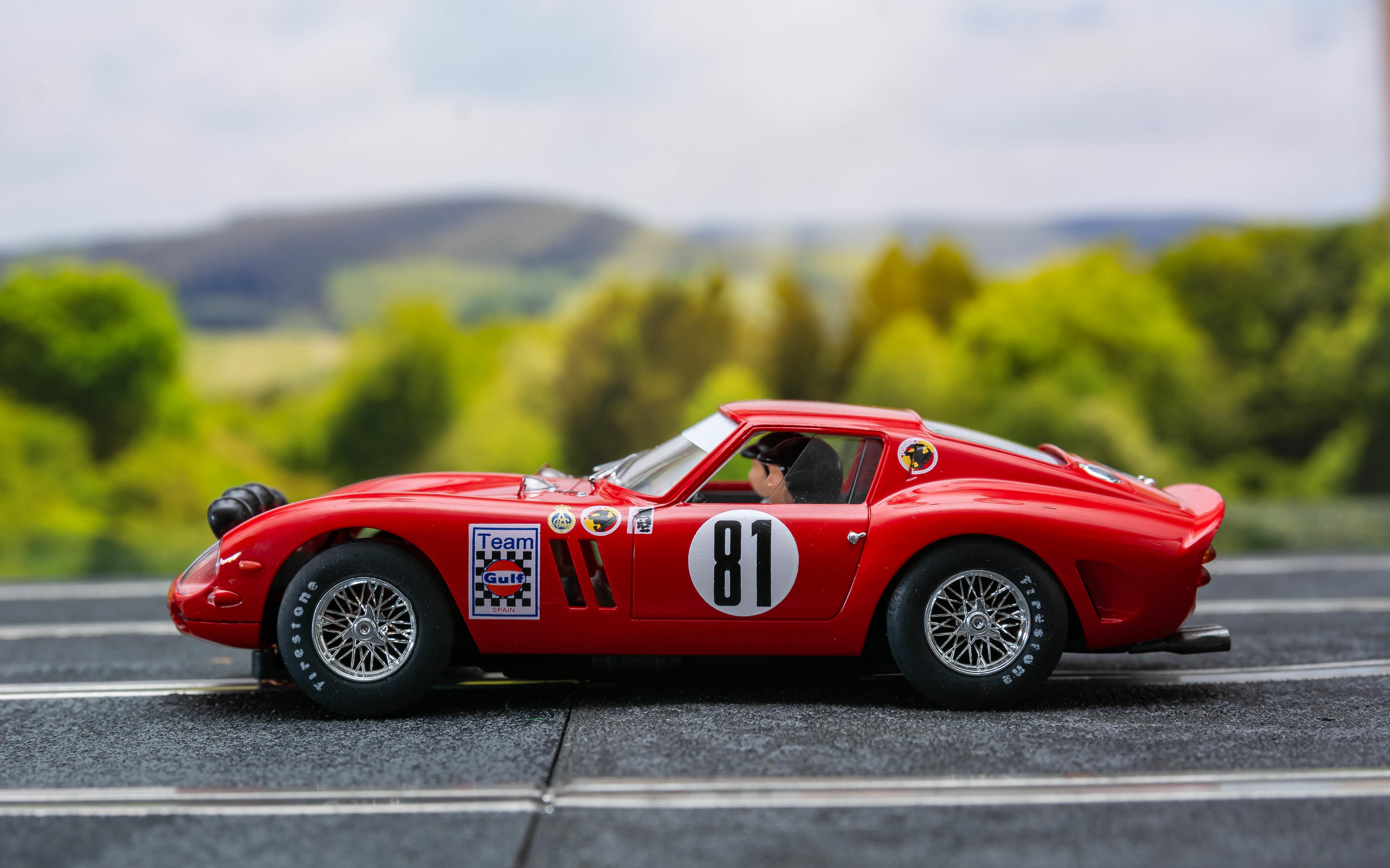 Ferrari Gerona