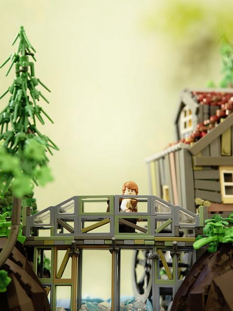 II: ... into the Woods...