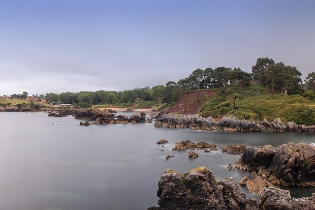 Playa de la Cabaña