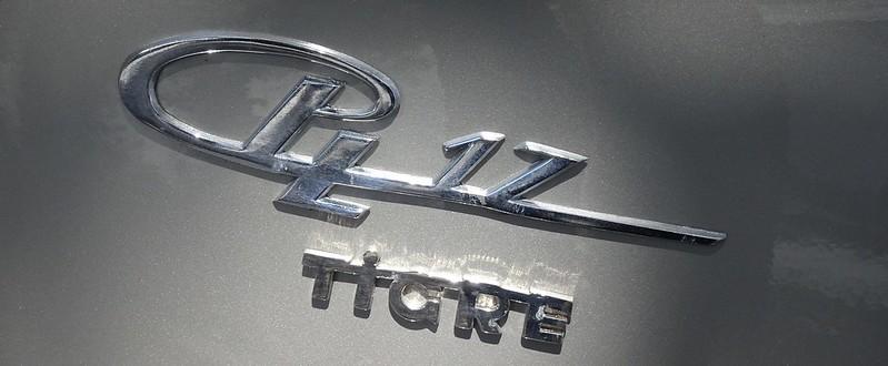 Panhard & Levassor PL17 Tigre 1961/1063 50177676286_55ce88009e_c