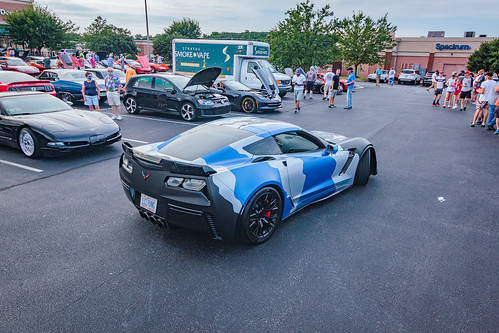2020 Cars and Coffee Kernersville August-244.jpg | by Hal_McGee