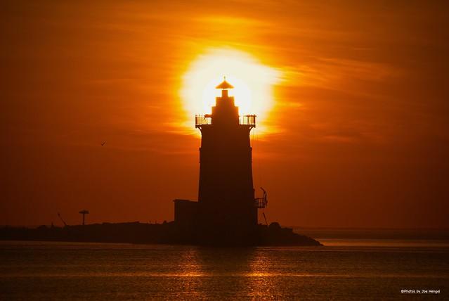 Mighty light....