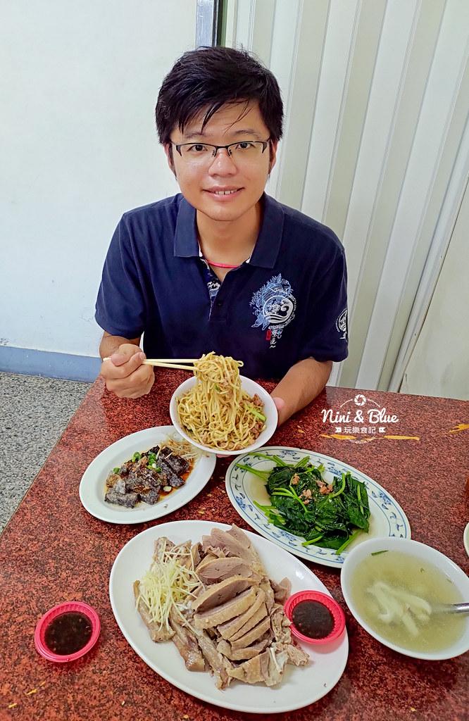 鳳記鵝肉老店 沙鹿美食17