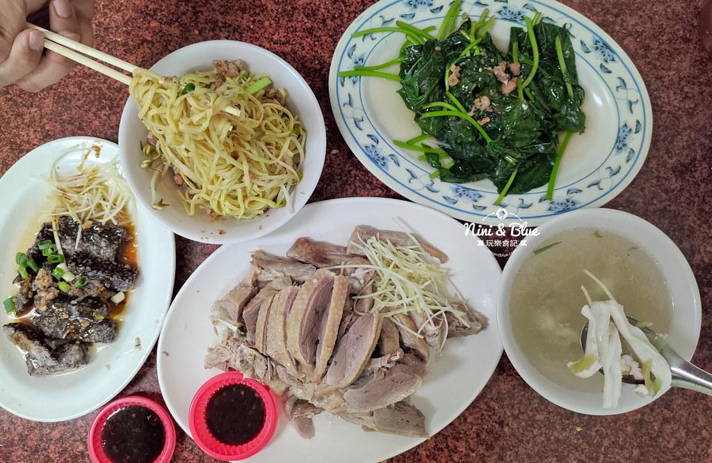 鳳記鵝肉老店 沙鹿美食15