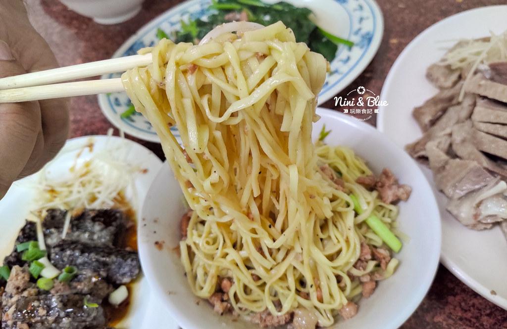 鳳記鵝肉老店 沙鹿美食14