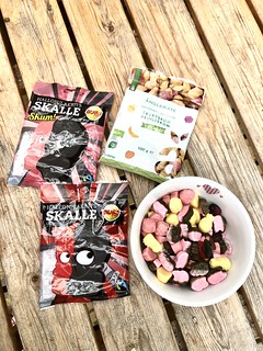 vegan candy, sweden, july 2020 - and zigne | by piaktw