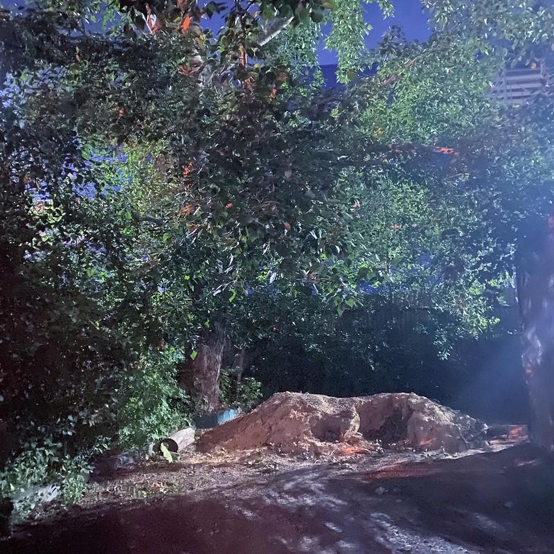 Печерская в июле