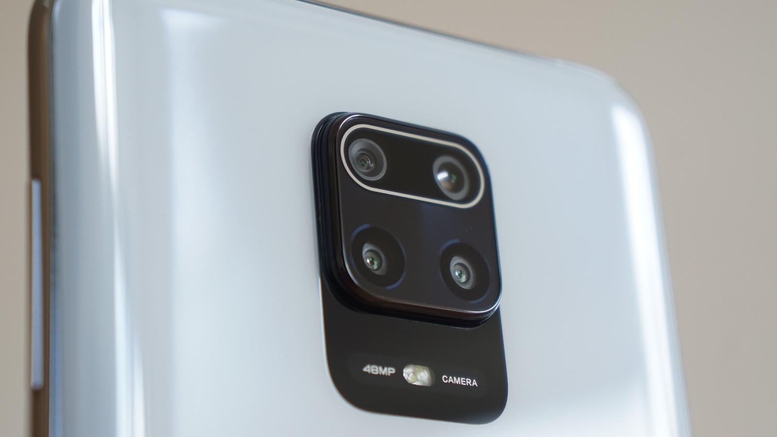 Redmi Note 9S レビュー - 2万円でもキレイに撮れるクアッドカメラ
