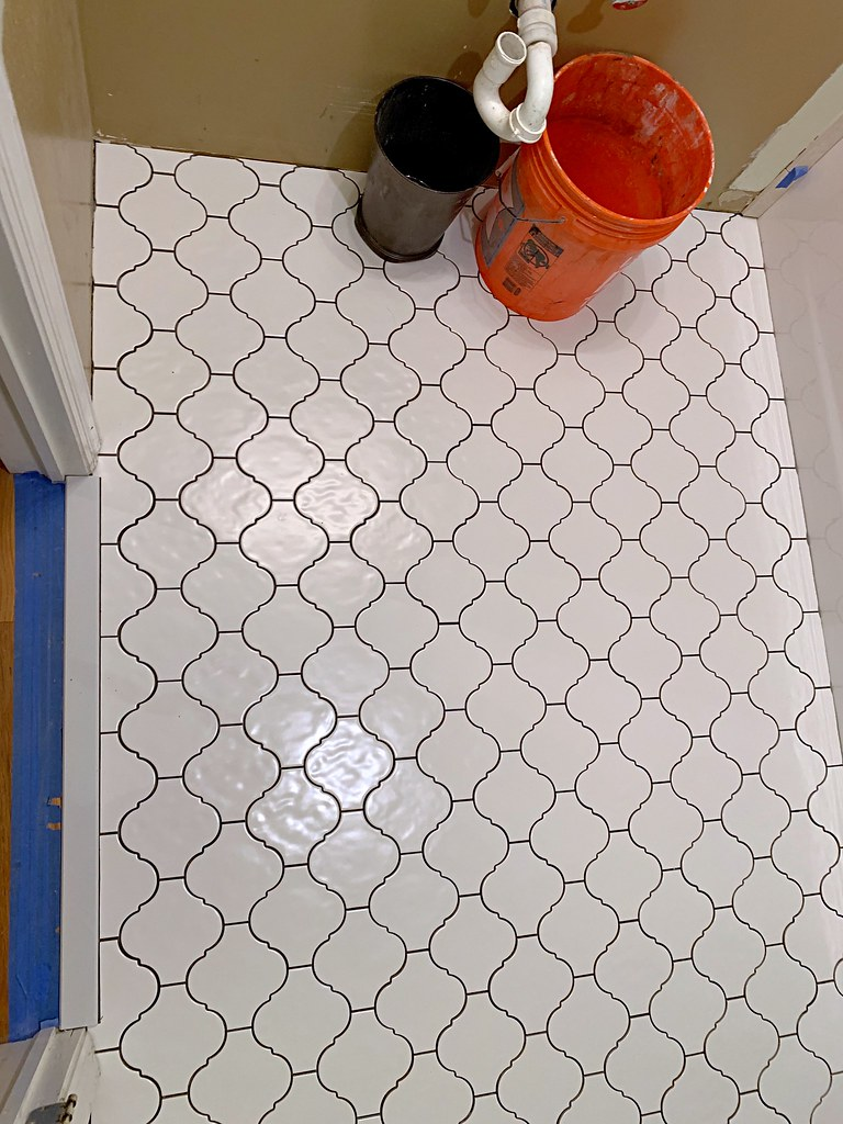 unique tile