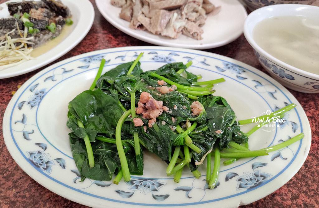 鳳記鵝肉老店 沙鹿美食10