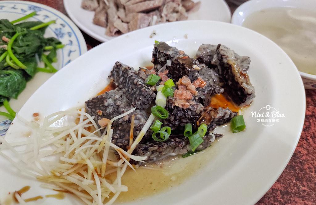 鳳記鵝肉老店 沙鹿美食09