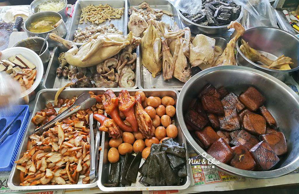 鳳記鵝肉老店 沙鹿美食02
