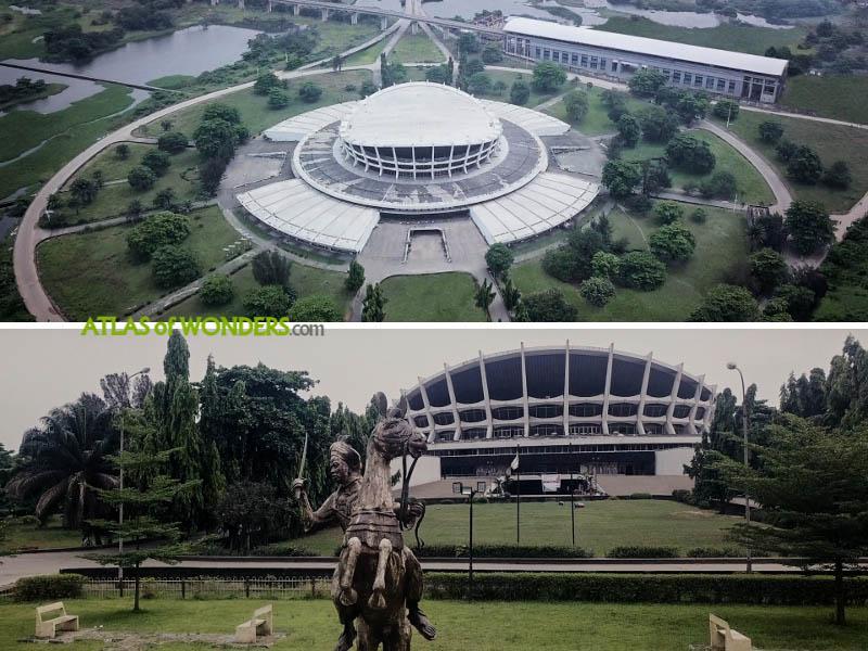 Un símbolo de Nigeria