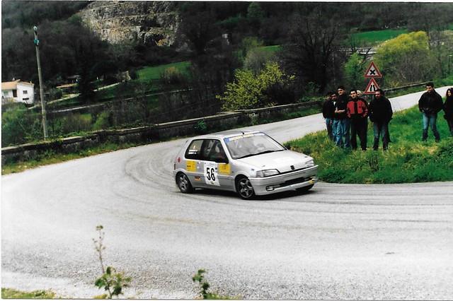 Peugeot 106 XSI 1400 Gr. N