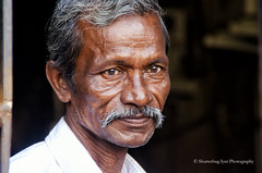 Faces of Madras