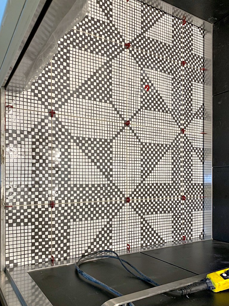 elevator flooring