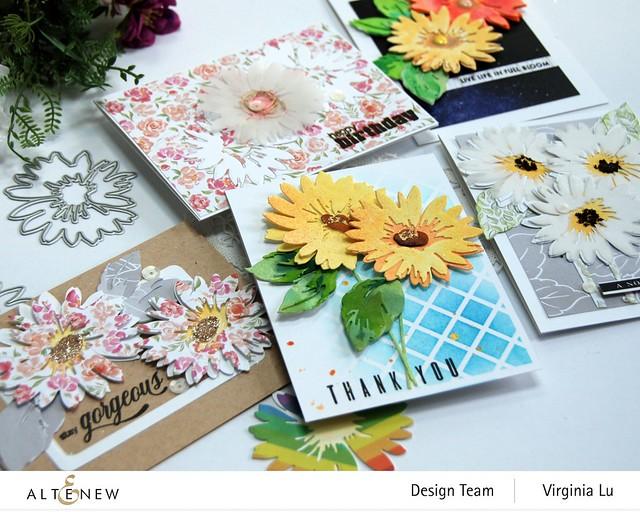 Altenew-Craft-a- Flower Daisy-0808 2020