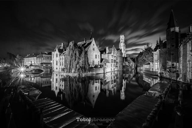 Bruges (silver version)