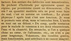 du coup Proust