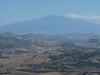 Etna z Enny, foto: Petr Nejedlý