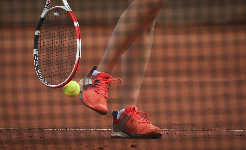 網球。(達志影像資料照)
