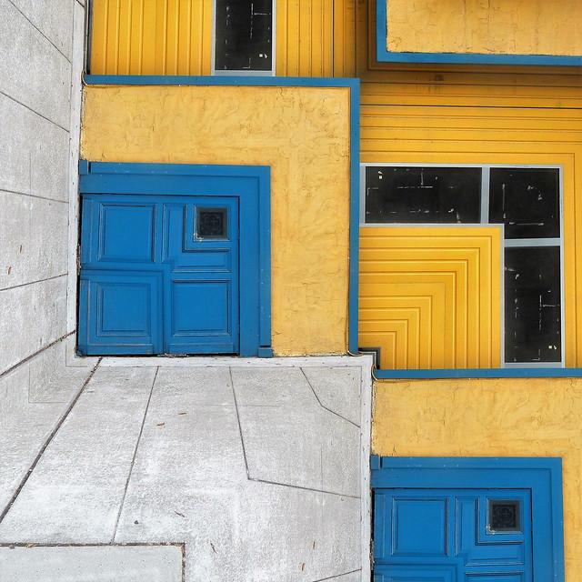 hypothetical housing II
