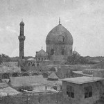 Midan mosque at Baghdad