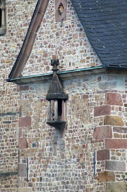 2020-07-21 172; Deutschlandtour; Fulda, Michaelskirche