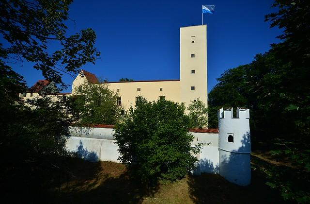 Grünwald - Grünwald Castle
