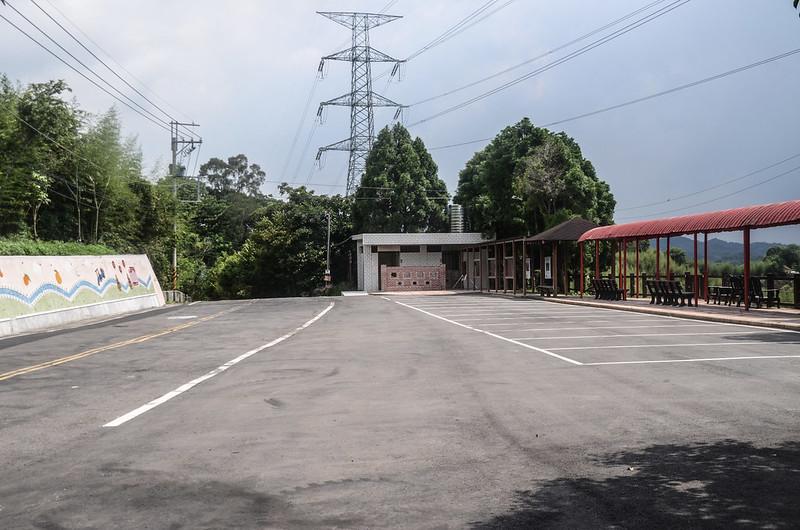 景山停車場