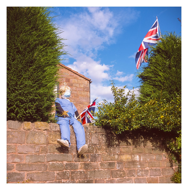 Harthill scarecrows-4