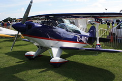 G-IIDY Christen S-2B Special [5000] Sywell 310819