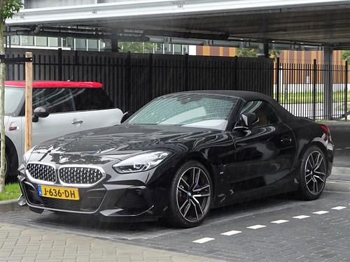 2020 BMW Z4 Roadster Photo