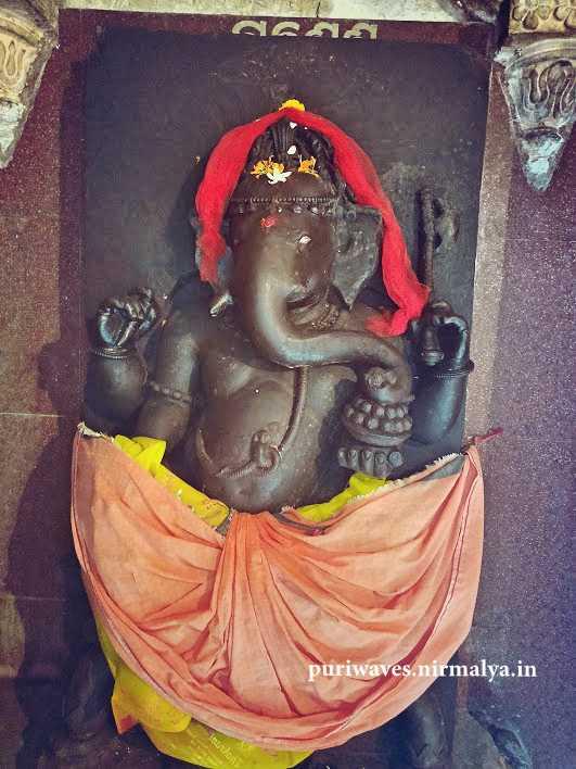 vinayak Tantra Ganapati