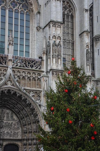 Belgian Christmas