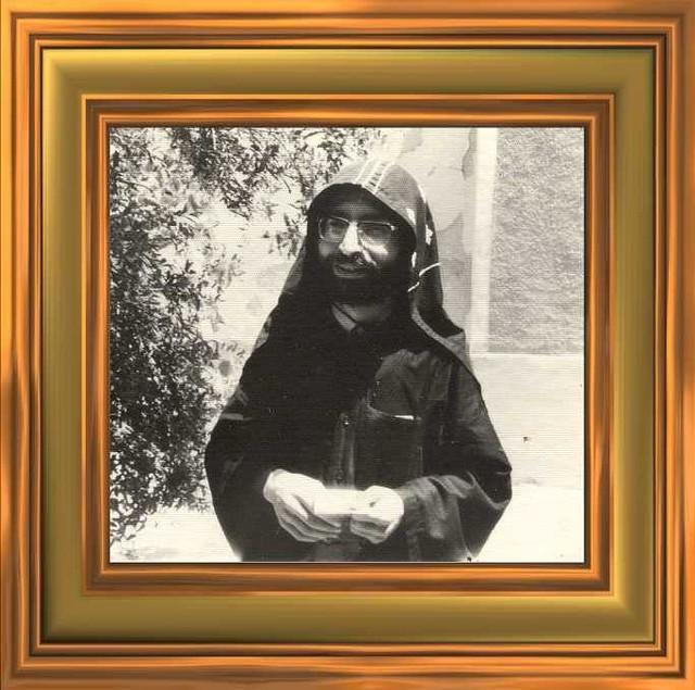 الراهب القمص يوحنا البرموسي (13)