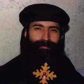 الراهب القمص يوحنا البرموسي (6)