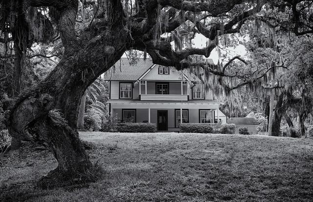 Florida homestead