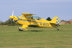 G-KITI Pitts S-2E Special [002] Sywell 310819