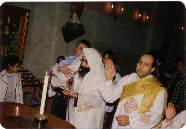 الراهب القمص يوحنا البرموسي (14)