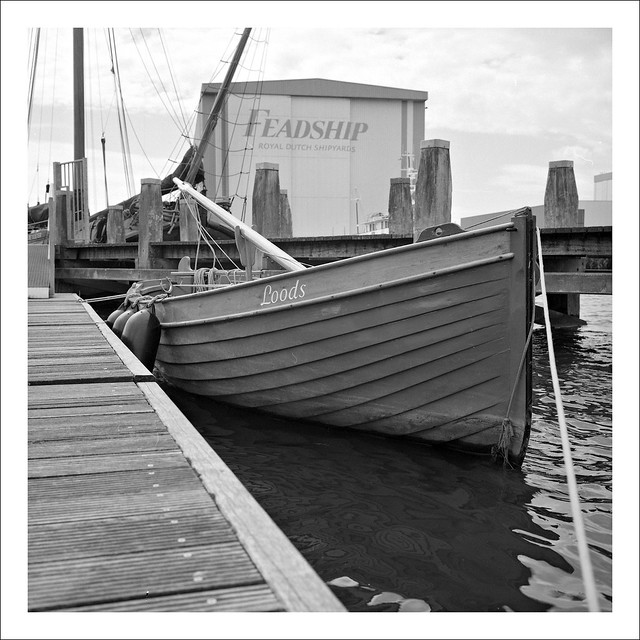 Loods - sailing dinghy