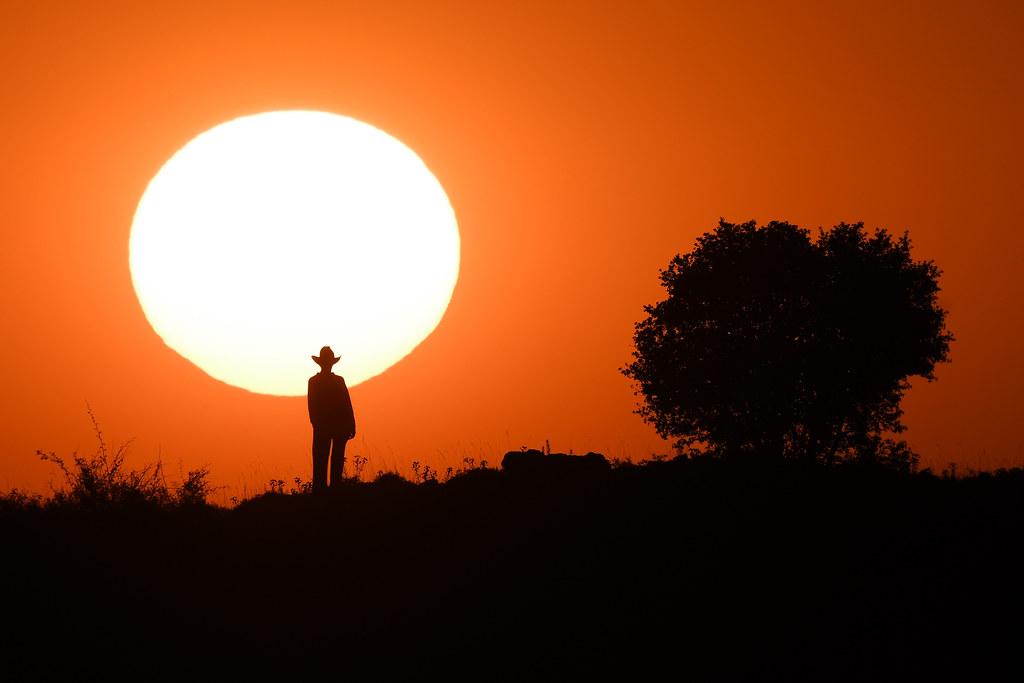 Soria Wild West