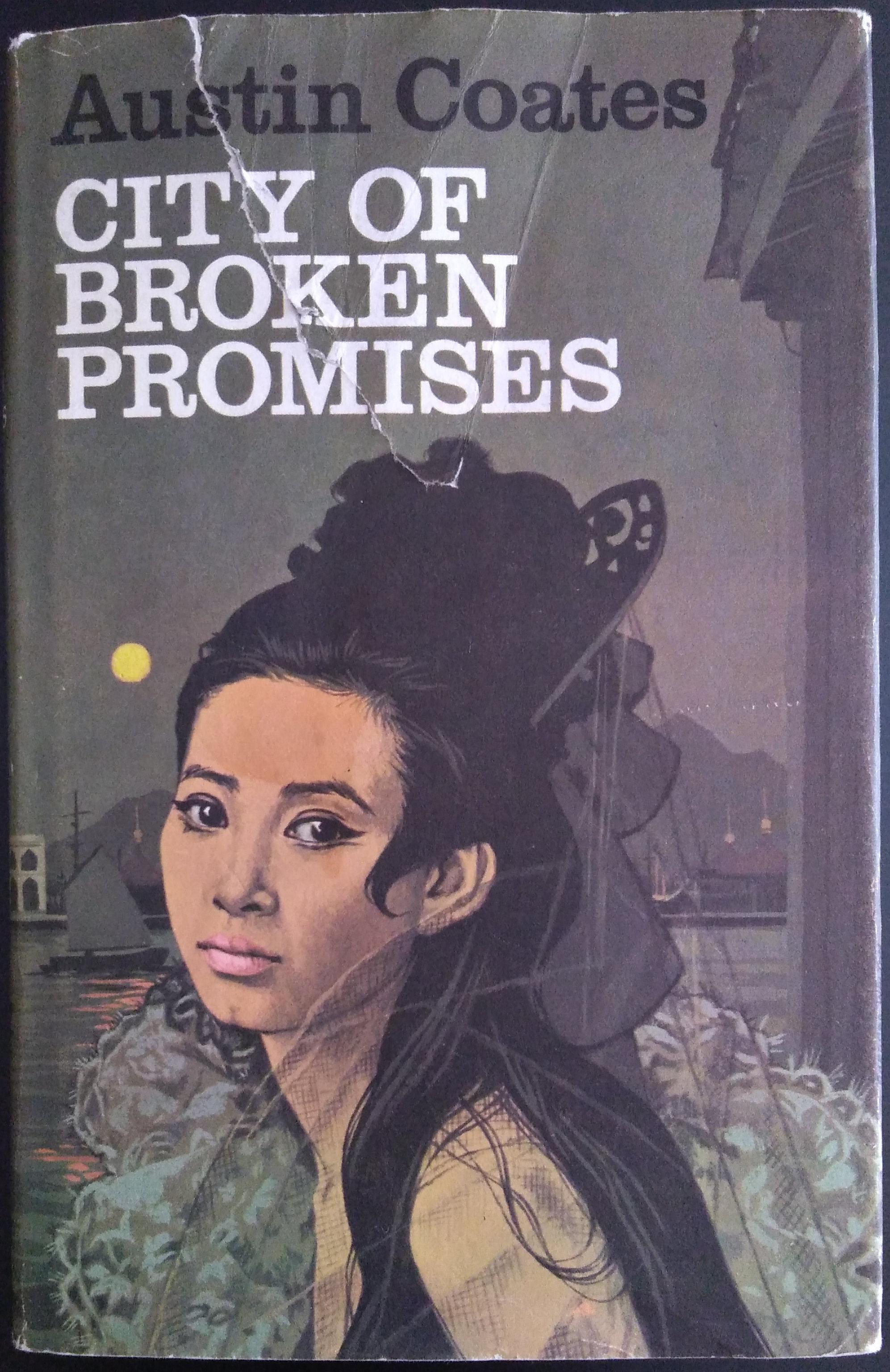 City of Broken Promises