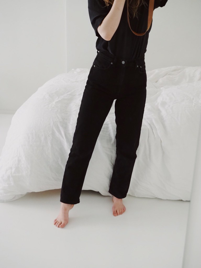 Nudie jeans eettiset farkut