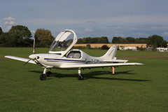 G-SJPI Aerospool WT-9 [DY281 2008] Sywell 310819