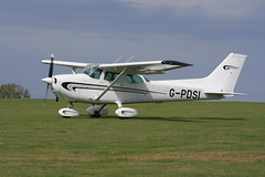 G-PDSI Cessna 172N [172-70420] Sywell 310819 (2)