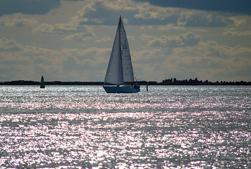 daugavgrīva rīga latvia riga latvija lettland nature landscape seascape river sunny summer yacht pier clouds water nikon d3200 5500 30000 mm f45 56 irina galitskaya galterrashulc