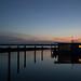 Modern Houseboat at a Marina in Denmark