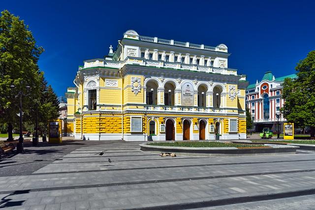 Nizhny Novgorod 41