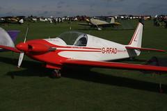 G-RFAD Sportavia-Putzer RF-4D [4115] Sywell 310819